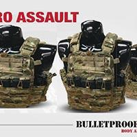 Aero Assault Vest