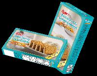 Cream Cookies - Family Pack Vanilla Flavor