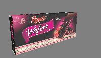 Duplex Cream Wafers Choco-Strawberry 150g
