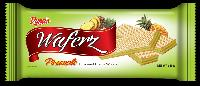 Wafers 100g Pineapple Flavored