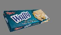 Wafers 200g - Vanilla Flavor