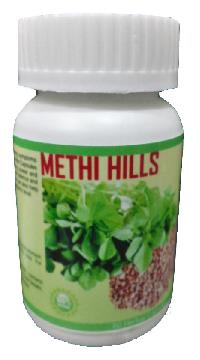 Hawaiian Methi Hills Capsule