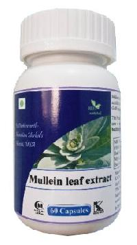 HAWAIIAN MULLEIN LEAF EXTRACT CAPSULE