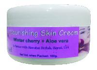 Hawaiian Nourishing Skin Cream