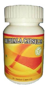 Hawaiian Triphala Capsule