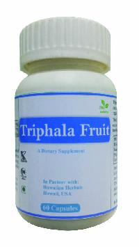 HAWAIIAN TRIPHALA FRUIT CAPSULES