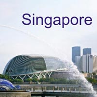 Selection in Singapore