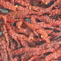 Byadgi Stemless Red Chillies