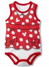 Baby Products Garments