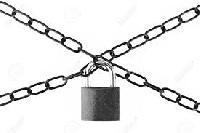 Cycle Chain Lock