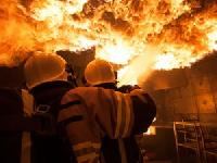 Fire Fighting Chemicals