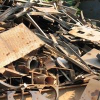 Iron Scrap - Hms Scrap