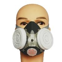 Cotton Strip Respirator Masks