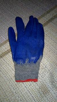 Cut Heat Resistant Gloves