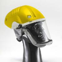 Face Shield Fitted Dust Masks
