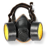 PVC Micro Dust Respirator Masks