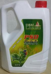 DBM PSO Engine Oil