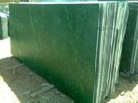 Green Marble Blocks
