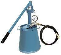 Manual Hydraulic Test Pumps