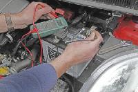 Auto Diagnostic Equipments