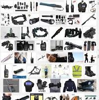 Security Equipment - Manufacturers, Suppliers & Exporters in India