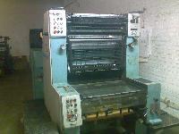 Used Offset Printing Machines