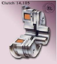 Flange Mounted Clutches
