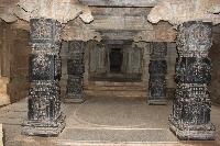 Carved Stone Temples