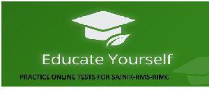 School Online Practice Test Services