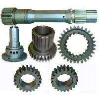Heavy Earthmoving Machines Spares