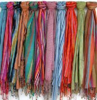 Pashmina Woolen Shawls
