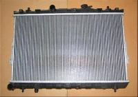 Automobiles Radiators