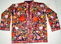 Embroidered Jackets - 01