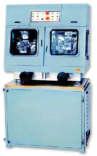 Double Head Faceting Machine