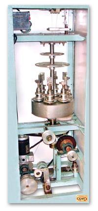 Wire Bending Machine