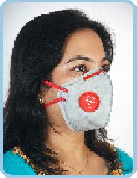Dust Face Masks