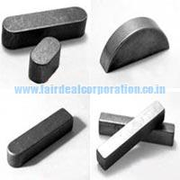 Industrial Machine Parts Fabrication Services