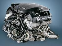Automobile Engines