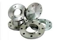 Flanges Closed Die Forgings