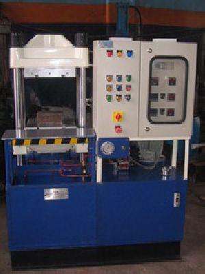 automatic rubber molding presses