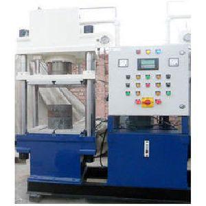 bakelite moulding press
