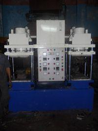 hydraulic bakelite moulding press