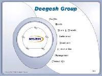 Multimedia Presentation Services Deegesh