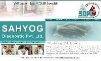 Website Development Services  Sahyog
