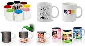 Personalised Mug Printing Services