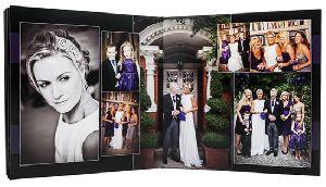 Photo Album Printing Services