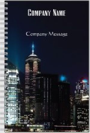 Professional Diary Printing Services