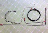 Steel Brake Pipes
