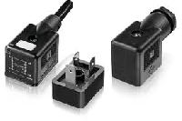 Solenoid Electrical Connectors