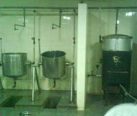 Electrically Operated Steam Cooking System